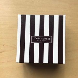 HENRI BENDEL gift box